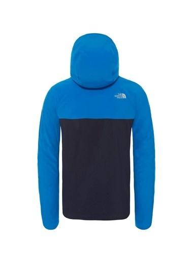 The North Face Erkek Ceket Apex Flex Dryvent Nf0A3Rzpluu1 Lacivert